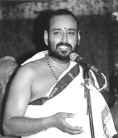 Rajagopala Ganapatigal - photograph - India News